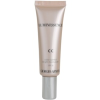 CC crème illuminatrice