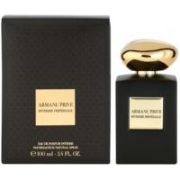 Armani Prive Myrrhe Imperiale Eau de Parfum unissexo
