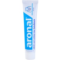 Toothpaste For Protection Of Teeth And Gums