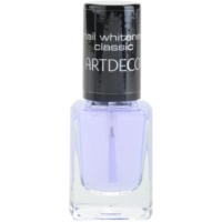Nail Polish With Whitening Effect