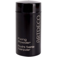 Artdeco Fixing Powder transparens púder