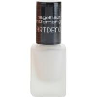 Artdeco Cuticle Remover Gel гел за премахване на кожичката около ноктите