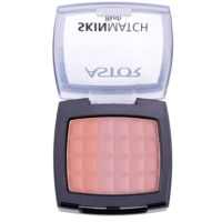 Astor SkinMatch blush trio