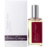 Atelier Cologne Ambre Nue parfém unisex