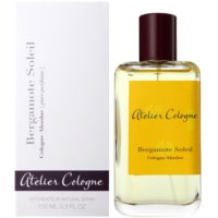 Atelier Cologne Bergamote Soleil perfume unissexo