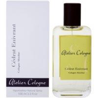 Atelier Cologne Cedrat Enivrant parfém unisex