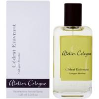 Atelier Cologne Cedrat Enivrant perfume unisex
