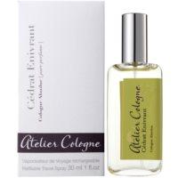Atelier Cologne Cedrat Enivrant parfüm unisex