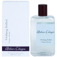 Atelier Cologne Oolang Infini парфюм унисекс