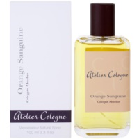 Atelier Cologne Orange Sanguine parfém unisex