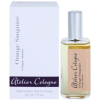 Atelier Cologne Orange Sanguine парфюм унисекс