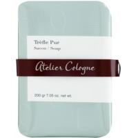 Atelier Cologne Trefle Pur savon parfumé mixte