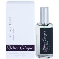 Atelier Cologne Vetiver Fatal parfüm unisex