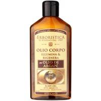 tělový olej s hydratačním účinkem