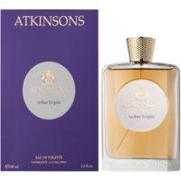 Atkinsons Amber Empire Eau de Parfum unisex
