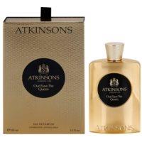 Atkinsons Oud Save The Queen Eau de Parfum für Damen