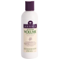 Conditioner for Fine and Limp Hair