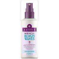 spray pour un effet retour de plage