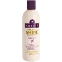 Shampoo for Dull and Limp Hair