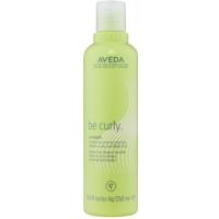 Aveda Be Curly Co-Wash Feuchtigkeit spendendes Shampoo für welliges und lockiges Haar