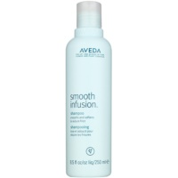 Smoothing Shampoo To Treat Frizz