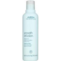 szampon wygładzający przeciwko puszeniu się włosów
