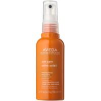 wasserfestes Spray für von der Sonne überanstrengtes Haar