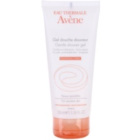 Avène Body Care Silky Shower Gel For Sensitive Skin