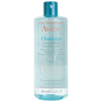 micelarna čistilna voda za problematično kožo, akne