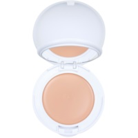 Compact Foundation For Mixed And Oily Skin