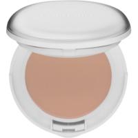 kompakt make - up száraz bőrre