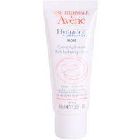 Rich Hydrating Cream for Dry Skin
