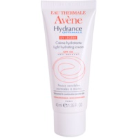 Hydrating Cream For Normal To Combination Skin SPF 20