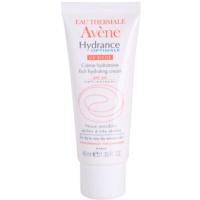 crème hydratante pour peaux sèches SPF 20
