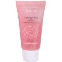 exfoliante limpiador para pieles sensibles