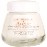 creme extra nutritivo  para pele seca e sensível