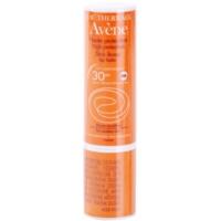 Avène Sun Sensitive ochranný balzam na pery SPF30