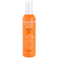 Avene Sun Sensitive védő spray SPF 30