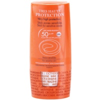 Stick For Sensitive Areas SPF 50+