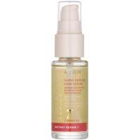 Restorative Hair Serum With Immediate Effect