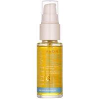 ser nutritiv pentru păr cu ulei de argan marocan