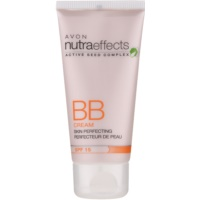 Avon Nutra Effects BB Cream BB creme contra as imperfeições da pele SPF 15