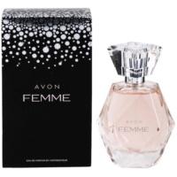 Eau de Parfum para mulheres 50 ml
