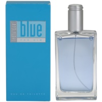 Avon Individual Blue for Him eau de toilette para hombre
