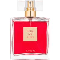 Avon Little Red Dress Eau de Parfum for Women