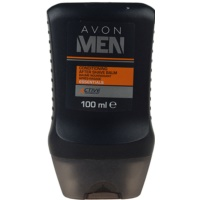 Avon Men Essentials bálsamo revitalizante after shave