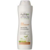 hydratisierende Körpermilch für trockene und sehr trockene Haut