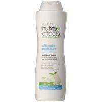 hydratační tělové mléko pro normální a suchou pokožku