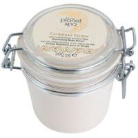 Crema de corp cu extract de perle si alge marine