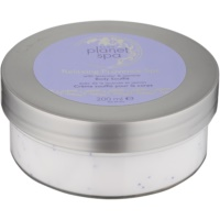 Moisturizing Body Cream With Lavender